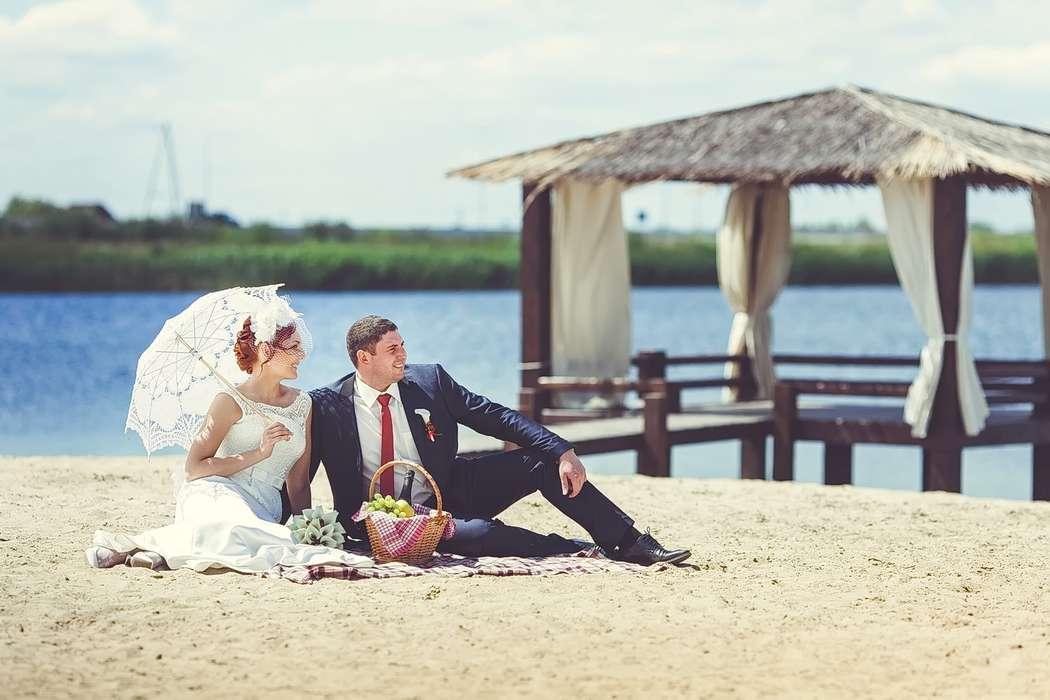 Фотограф на свадьбу. Свадебное портфолио. Тюмень. - фото 3447585 Свадебная фото-видео студия Василия Алексеева