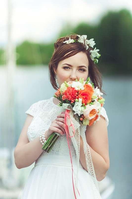 Фотограф на свадьбу. Свадебное портфолио. Тюмень. - фото 3447649 Свадебная фото-видео студия Василия Алексеева