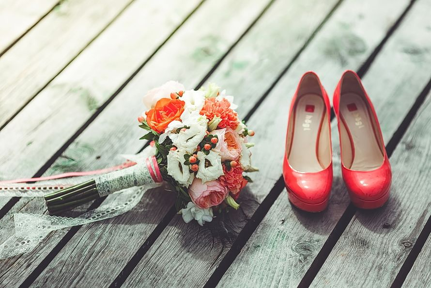 Фотограф на свадьбу. Свадебное портфолио. Тюмень. - фото 3447651 Свадебная фото-видео студия Василия Алексеева