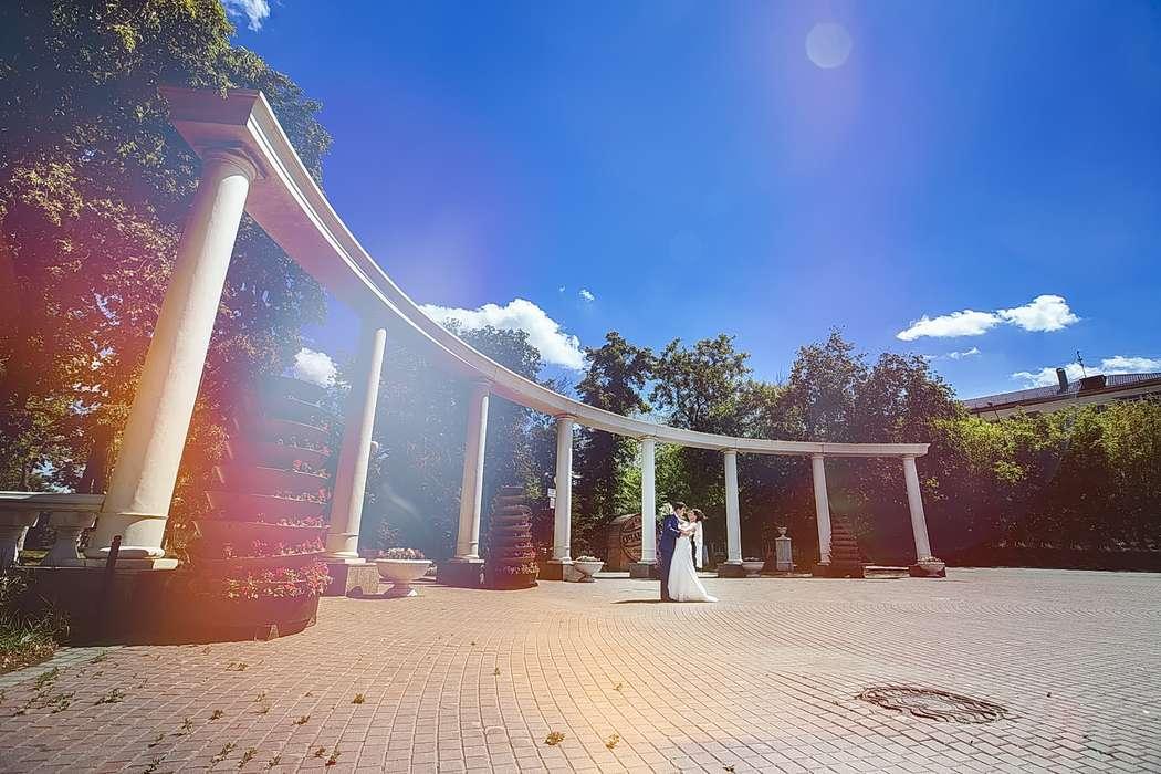 Фотограф на свадьбу. Свадебное портфолио. Тюмень. - фото 3447657 Свадебная фото-видео студия Василия Алексеева