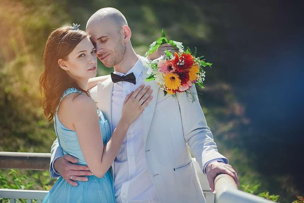 Фотограф на свадьбу. Свадебное портфолио. Тюмень. - фото 3447659 Свадебная фото-видео студия Василия Алексеева