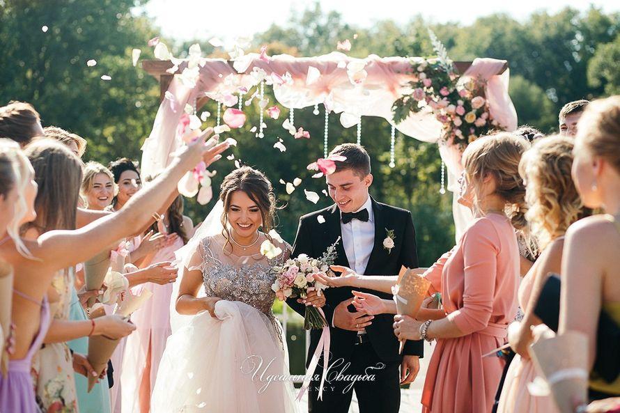 """Фото 16189336 в коллекции Портфолио - Свадебное агентство """"Идеальная cвадьба"""""""