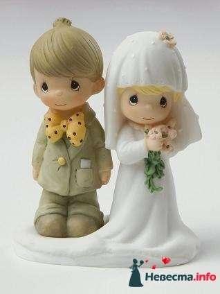 Фото 108547 в коллекции My lemon&camomile wedding - Shuga