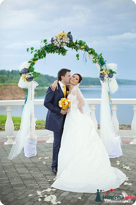 Фото 108673 в коллекции My lemon&camomile wedding - Shuga