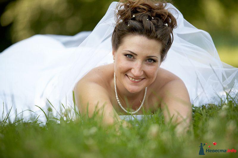 Фото 124575 в коллекции Мои фотографии - Невеста-Натали