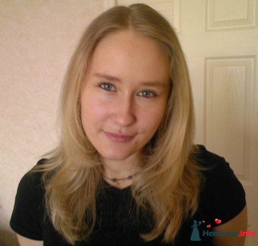 Виктория Авернина- лучшая подруга невесты - фото 84063 Tysya2000