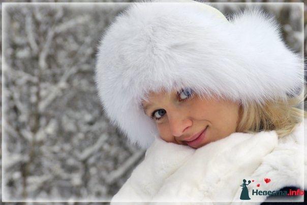 Снегурочка - фото 84081 Tysya2000