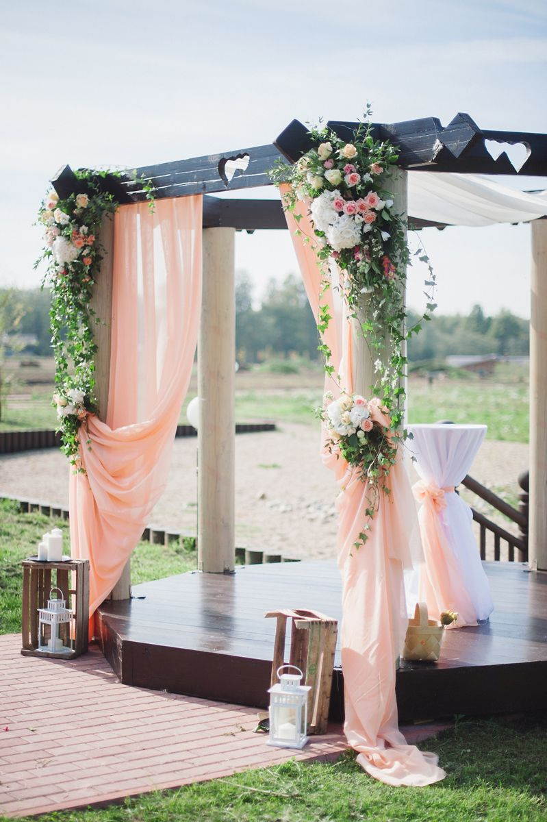 Фото 8983062 в коллекции Дарья и Антон. Выездная церемония - Duolab images — свадебные фотографии
