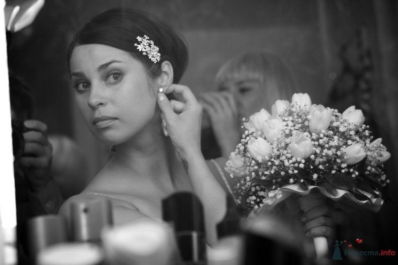 """Свадьба Сёмы и Олеси - фото 66019 Студия """"MAGIQUE"""""""