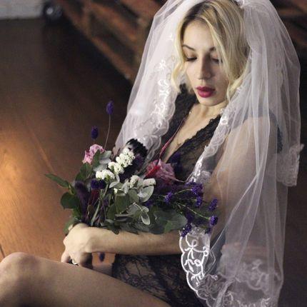 """Фотосессия """"Утро невесты"""""""