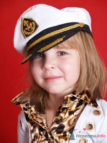 Фото 8588 в коллекции Детский портрет - Фотограф Александр Черноусов