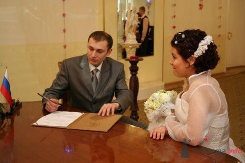 Фото 8718 в коллекции Свадебные фотографии - Фотограф Александр Черноусов
