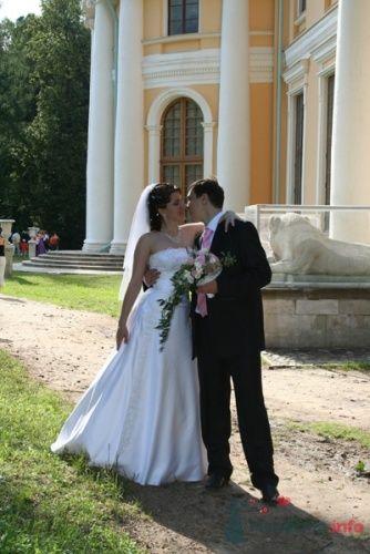 Фото 16300 в коллекции Свадебные фотографии - Фотограф Александр Черноусов