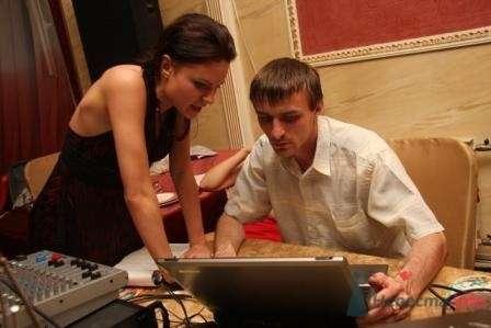 Олег - фото 8473 Ведущие - Олег и Екатерина Лунёвы