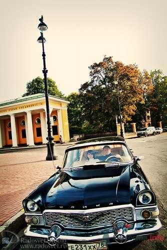 Фото 18072 - Фотограф Радосвет Лапин