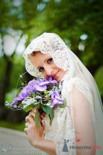 Фото 18340 в коллекции Свадебное фото - Фотограф Радосвет Лапин