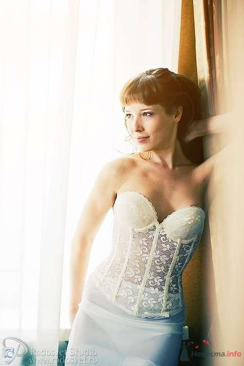 Фото 38984 в коллекции Свадебное фото - Фотограф Радосвет Лапин