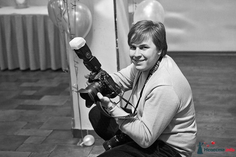 Фото 80949 в коллекции В процессе творчества (backstage) - Фотограф Радосвет Лапин