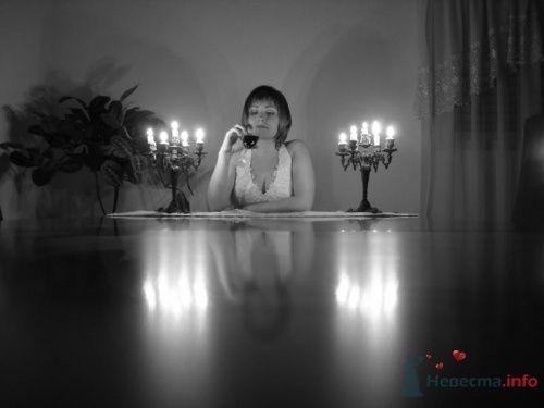Фото 9198 в коллекции Брачная ночь - Ксюня