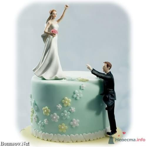 Фото 9215 в коллекции Фигурки на торт
