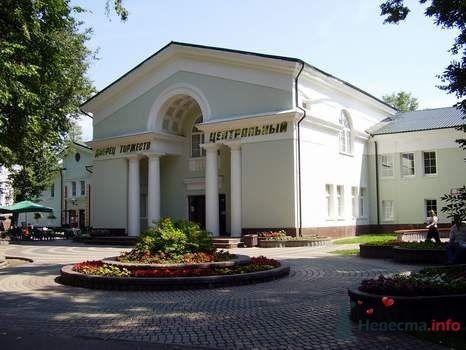 Серпухов - фото 9693 Ксюня