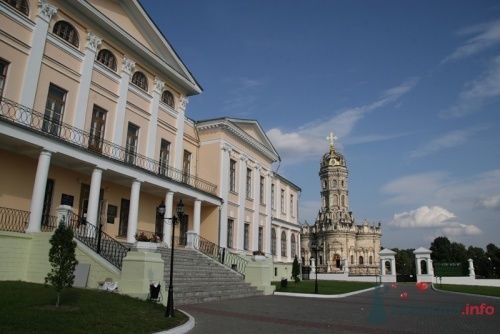 Подольский район - фото 10680 Ксюня