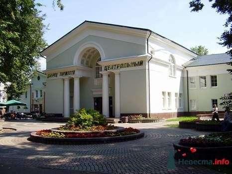 Серпухов - фото 10699 Ксюня