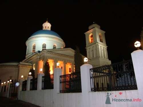 Собор Николы Белого Серпухов - фото 9938 Ксюня