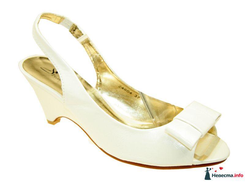 Туфельки для сменки.  - фото 87923 Невеста Настенька