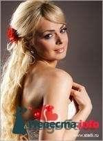 Фото 90215 в коллекции Прически! - Невеста Настенька