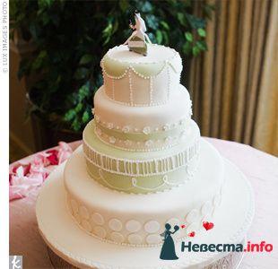 Фото 103273 в коллекции Зеленая свадьба - Невеста Настенька