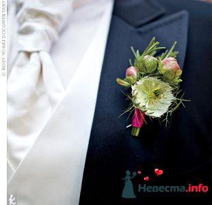Фото 103278 в коллекции Зеленая свадьба - Невеста Настенька