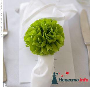 Фото 103286 в коллекции Зеленая свадьба