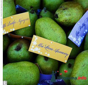 Фото 103307 в коллекции Зеленая свадьба - Невеста Настенька