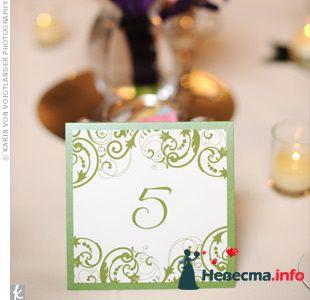Фото 103322 в коллекции Зеленая свадьба - Невеста Настенька