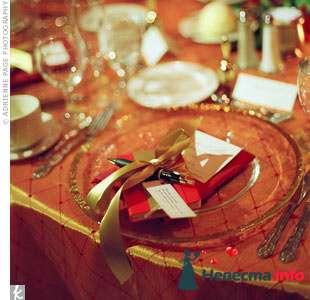 Фото 103391 в коллекции Красная свадьба! - Невеста Настенька
