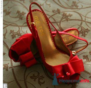 Фото 103396 в коллекции Красная свадьба! - Невеста Настенька