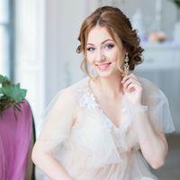 сборы невесты, утро невесты