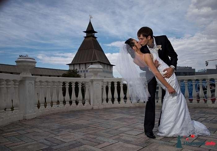 Любви прекрасный поцелуй - фото 161564 Ксюнечка