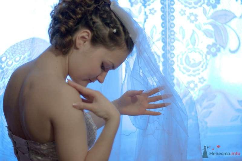 Фото 75731 в коллекции Мои фотографии - Невеста01