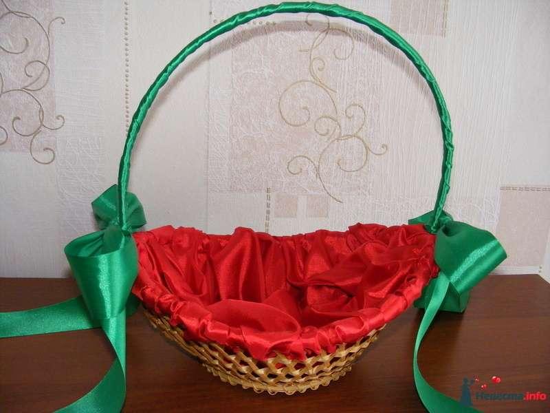 корзинка для подарочных конвертиков - фото 83468 Era