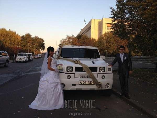 Фото 1445163 в коллекции МОИ НЕВЕСТЫ - Свадебный салон  Belle Mariee