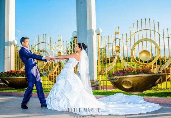 Фото 1445167 в коллекции МОИ НЕВЕСТЫ - Свадебный салон  Belle Mariee
