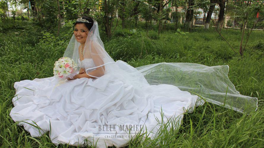 Фото 1445237 в коллекции МОИ НЕВЕСТЫ - Свадебный салон  Belle Mariee