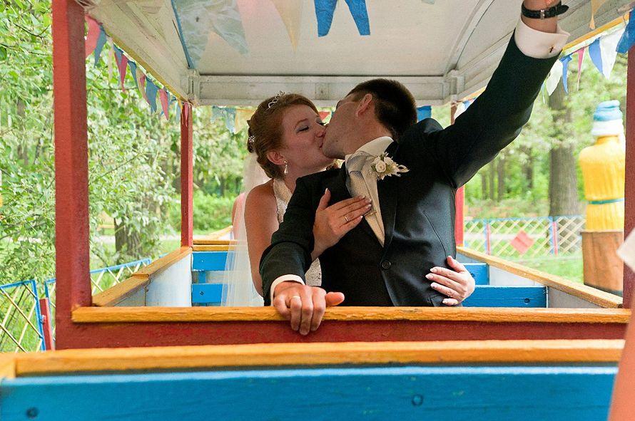 Фото 622751 в коллекции Мои фотографии - Свадебный фотограф Анастасия Смирнова