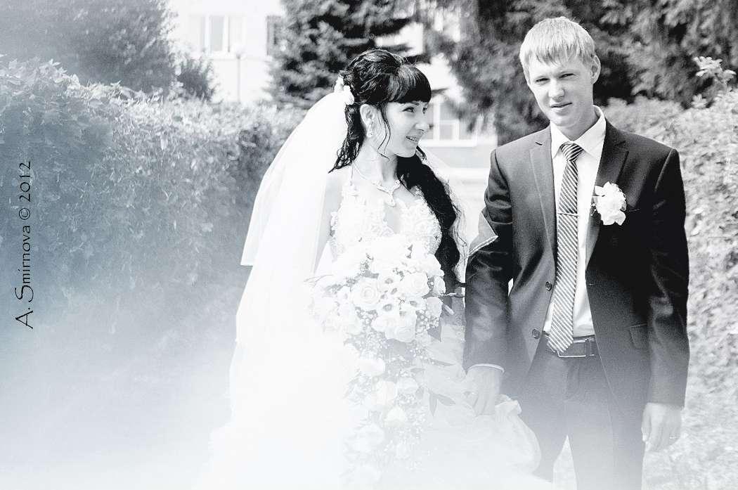 Фото 622759 в коллекции Мои фотографии - Свадебный фотограф Анастасия Смирнова