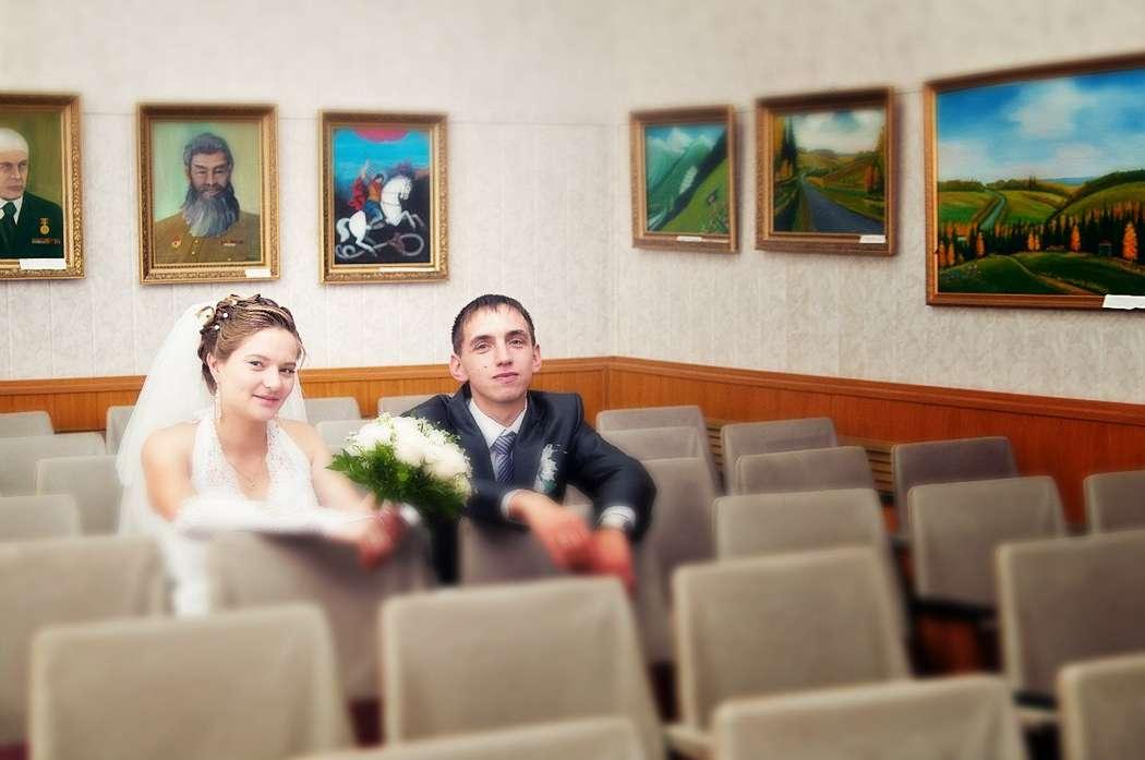 Фото 622766 в коллекции Мои фотографии - Свадебный фотограф Анастасия Смирнова