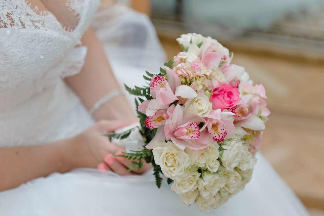Сайты свадебный букет невесты 2017, подарить день