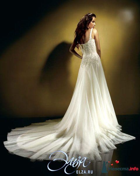 мое платье. вид2 - фото 88241 Valeri Kh