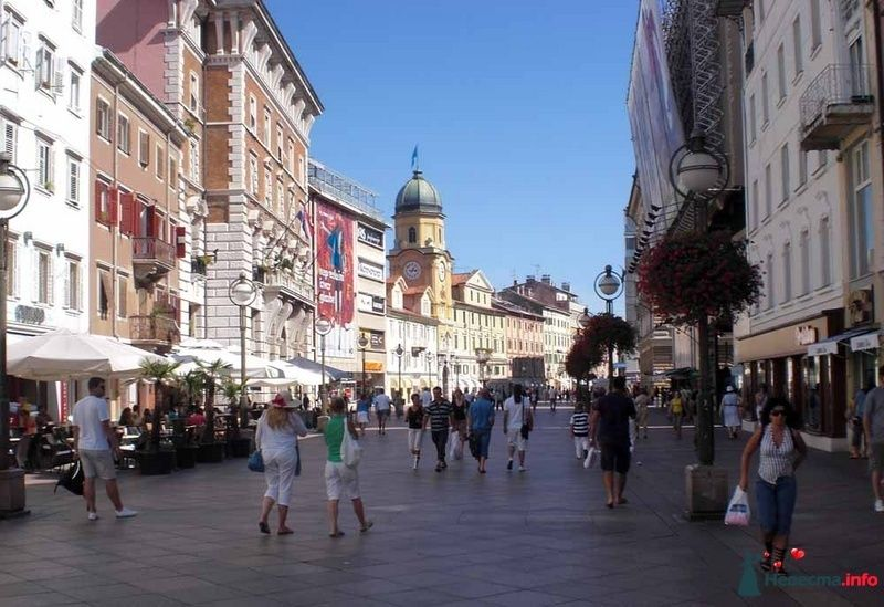 Фото 111986 в коллекции Хорватия 2009 - Valeri Kh